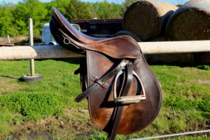 How Much do Horseback Riding Saddles Weigh | Equine Helper