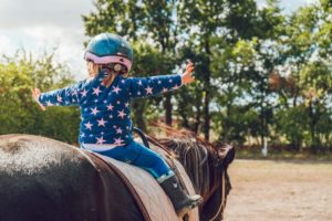 Tips for Beginner Horseback Rider | Equine Helper