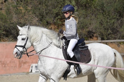 How to Prepare for Horseback Riding Lessons
