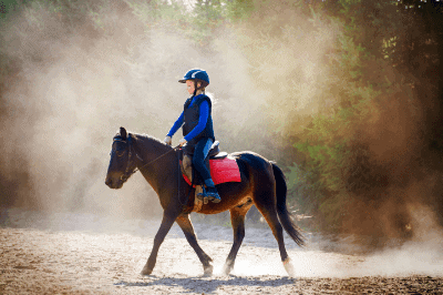 Best horse lesson clothes guide