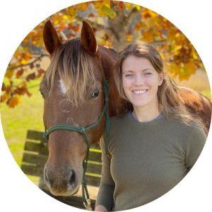 Carmella Abel, Pro Horse Trainer